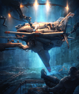 Star Conflict cover image